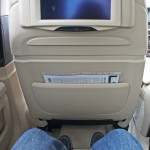 Check out the legroom available!